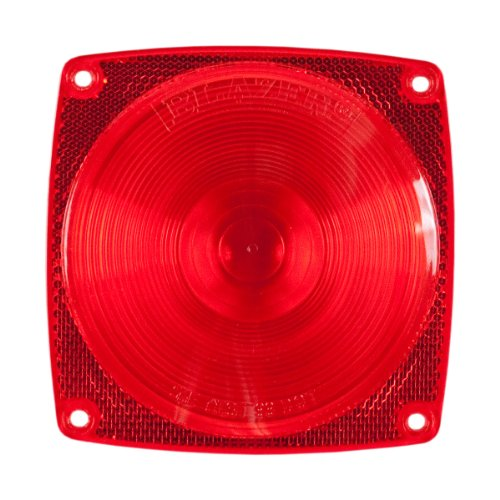 Top 8 Tail Light Lens Replacement – Trailer Lighting