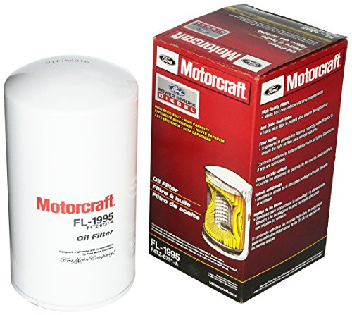 Top 9 7.3L Oil Filter – Automotive Replacement Oil Filters