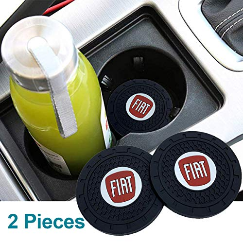 Top 10 Fiat 500X Accessories – Automotive Cup Holders