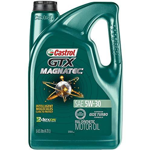 Top 9 5W-30 Full Synthetic Oil – Motor Oils