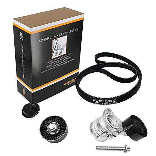 Top 10 ContiTech ADK0022P Accessory Drive Kit – Automotive Replacement Timing Belt Kits