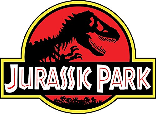 Top 6 Jurassic Park Car Decal – Bumper Stickers, Decals & Magnets