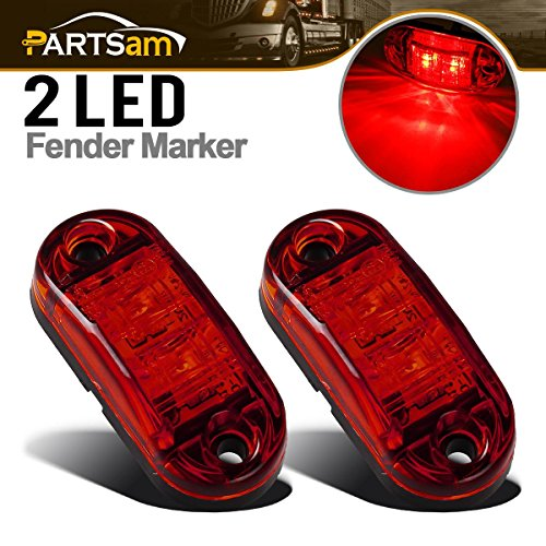 Top 10 Markers FOR Kids – Automotive Combo Parking & Side Marker Bulbs