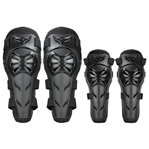 Top 10 Knee guards for Adults – Powersports Knee & Shin Protection