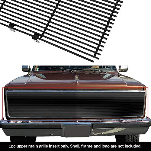 Top 9 1981 Chevy Truck Parts – Grille Inserts