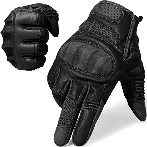 Top 10 Lightweight Motorcycle Gloves – Powersports Gloves