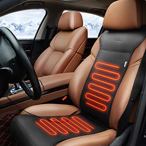 Top 10 Heated Seat Cover – Automotive Seat Cover Accessories