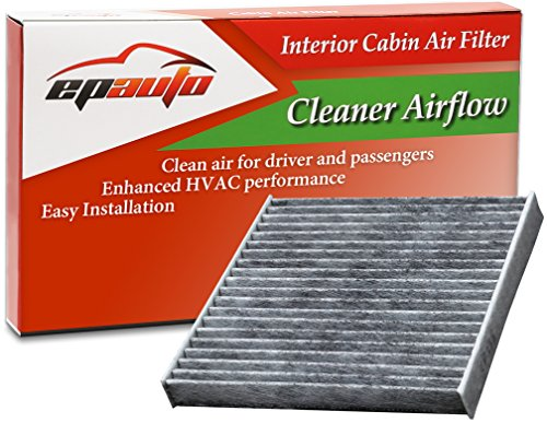 Top 10 Cabin Filter Prius – Automotive Replacement Passenger Compartment Air Filters