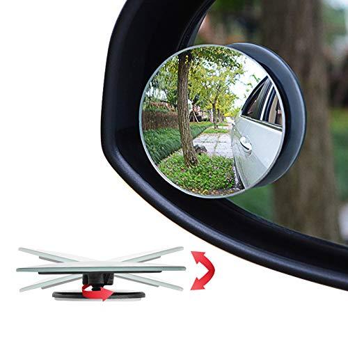 Top 10 Espejo De Punto Ciego – Automotive Exterior Mirrors & Parts