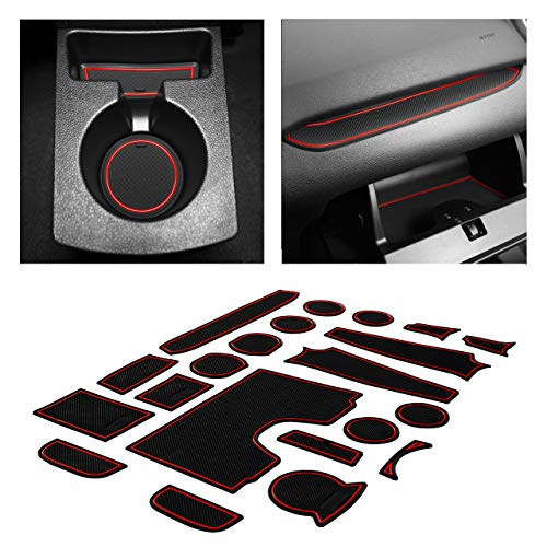 Top 10 Fiesta ST Accessories – Automotive Cup Holders