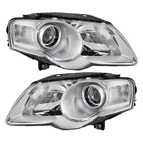 Top 10 Passat Headlight Assembly – Automotive Headlight Assemblies