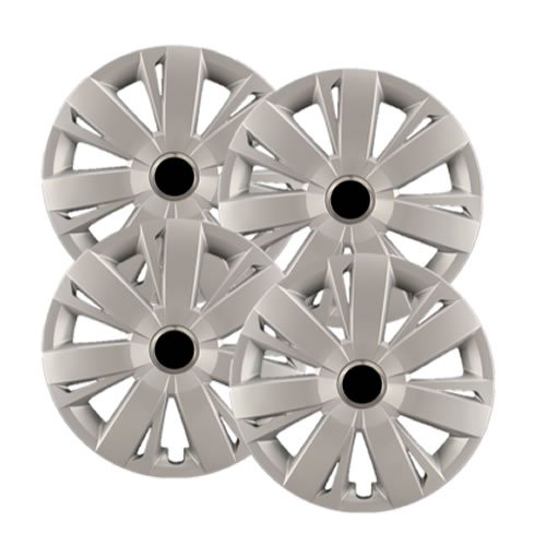 Top 9 Volkswagen Jetta Hubcaps – Automotive
