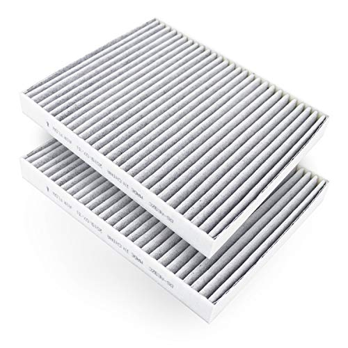 Top 9 My Garage Amazon Vehicle List – Automotive Replacement Passenger Compartment Air Filters