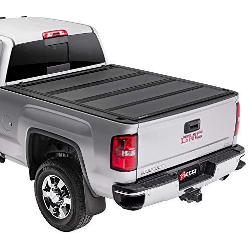 Top 10 Hard Tonneau Cover 2016 GMC Sierra – Truck Tonneau Covers