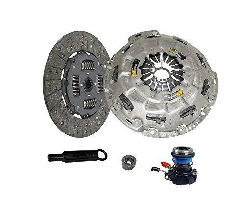Top 10 2007 Ford F150 Owners Manual – Automotive Replacement Complete Clutch Sets
