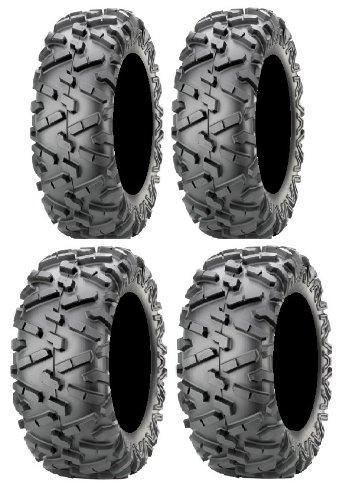 Top 10 BigHorn ATV Tires – ATV Trail Tires