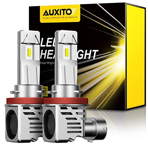 Top 10 H11 LED Headlight Bulb 12000LM – Automotive Headlight Bulbs