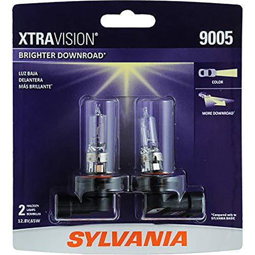 Top 10 XtraVision Fog Light/headlight Bulb 9005xv-2 – Automotive Headlight Bulbs