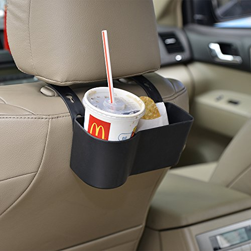 Top 10 Cup Holder for Car Backseat – Automotive Seat Back Organizers