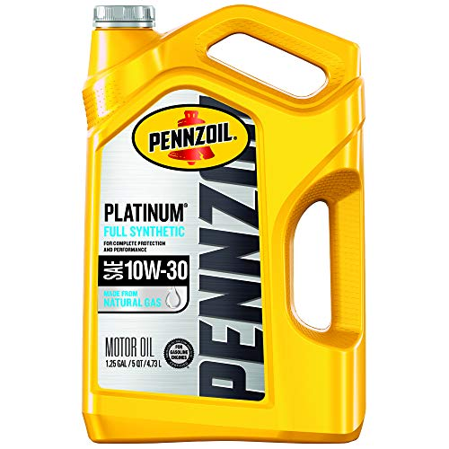 Top 10 10W-30 Full Synthetic – Motor Oils
