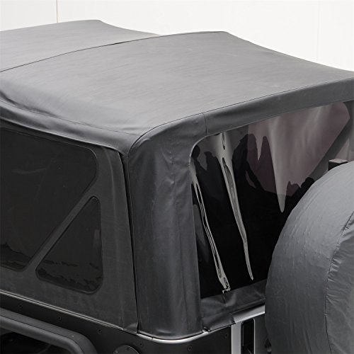 Top 8 Soft Top Jeep – Automotive Tops & Roofs