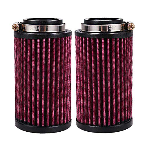 Top 8 Banshee Air Filter – Powersports Air Filters