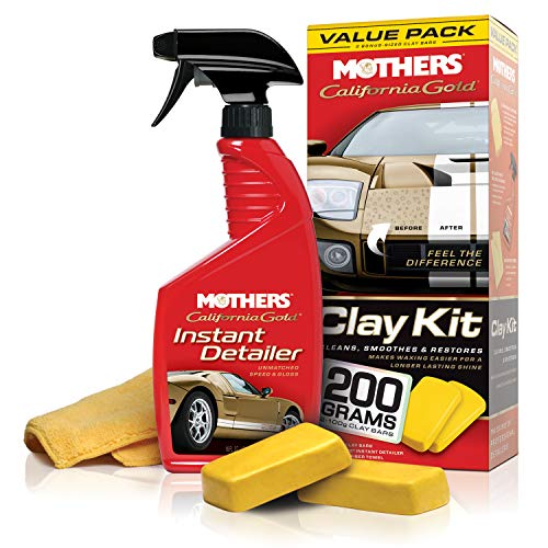 Top 10 Mothers Car Care Products – Polishing & Rubbing Compounds