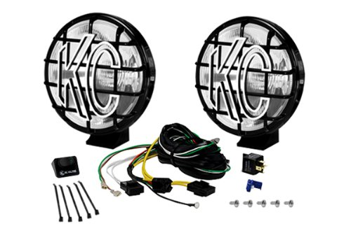 Top 10 KC Fog Lights for Trucks – Automotive Replacement Lighting Products