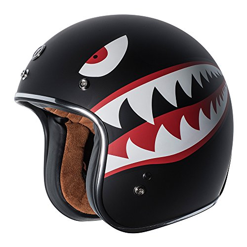 Top 9 Flying Tiger Helmet – Motorcycle & Powersports Helmets
