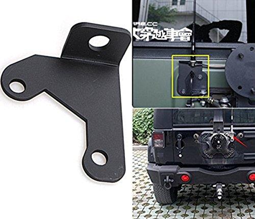 Top 10 CB Antenna Mount Jeep – Electronics
