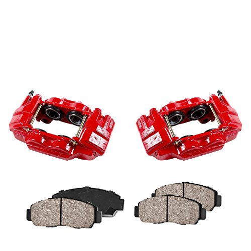 Top 9 Brick Red Tundra – Automotive Replacement Brake Calipers With Pads