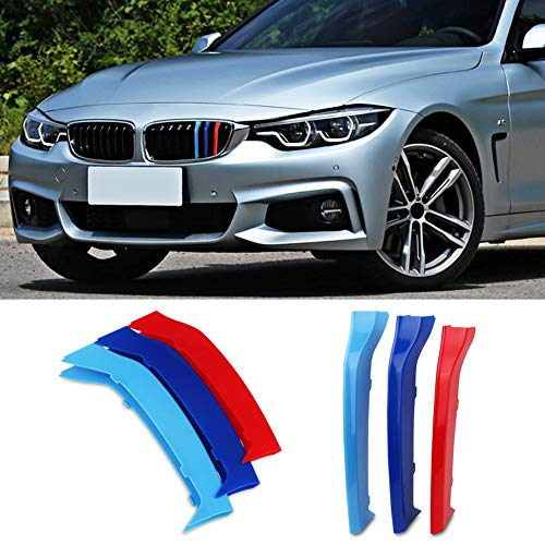 Top 10 BMW 4 Series Accessories – Grille Inserts