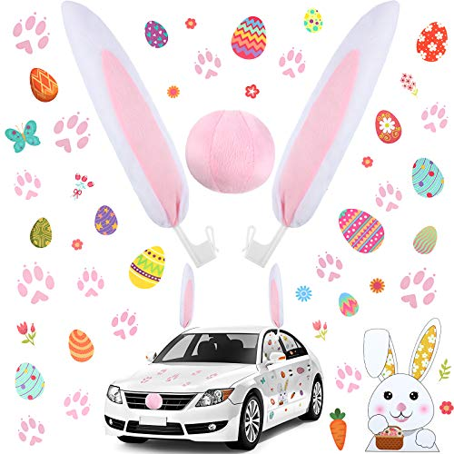 Top 10 Easter Car Decoration – Bumper Stickers, Decals & Magnets