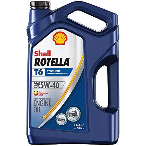 Top 9 Delo 5w40 Synthetic Oil 2.5 Gallon – Motor Oils