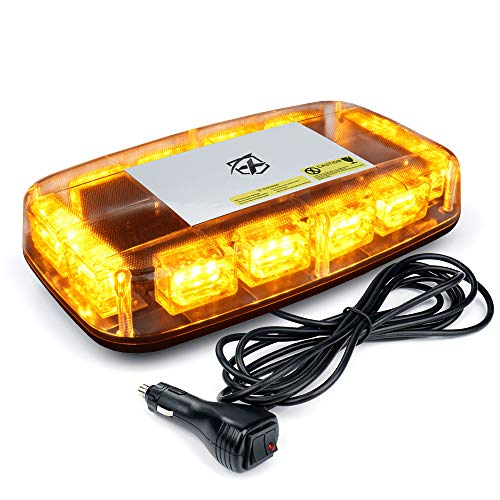 Top 10 Xprite Amber Strobe Light – Automotive Lighting Assemblies
