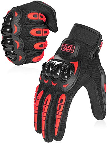 Top 9 Motorcycle Gloves XL – Powersports Gloves