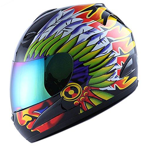 Top 10 Indian Motorcycle Helmet – Motorcycle & Powersports Helmets