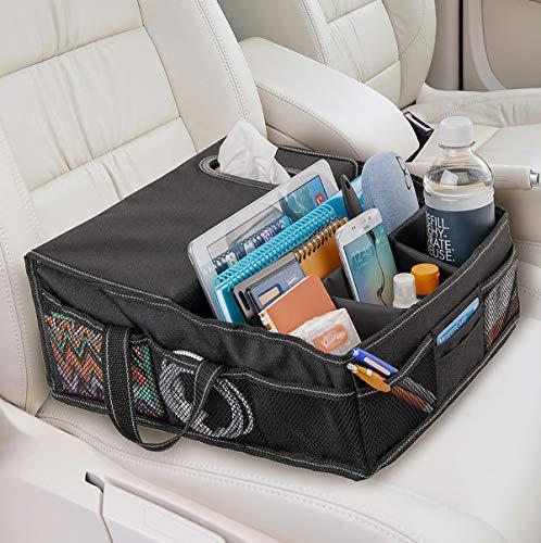 Top 9 Car Caddy Organizer Front Seat – Automotive Consoles & Organizers