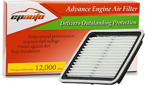 Top 7 Subaru Forester Air Filter – Automotive Replacement Air Filters
