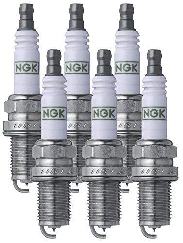 Top 4 NGK 3764 Iridium Spark Plug – Automotive Replacement Spark Plugs