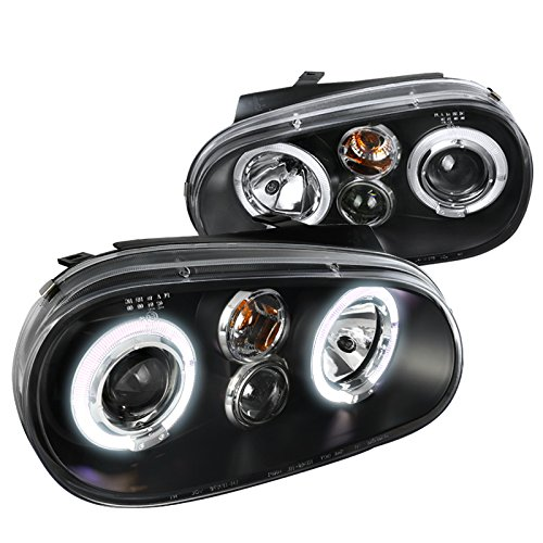 Top 10 MK4 Golf Headlights – Automotive Headlight Assemblies