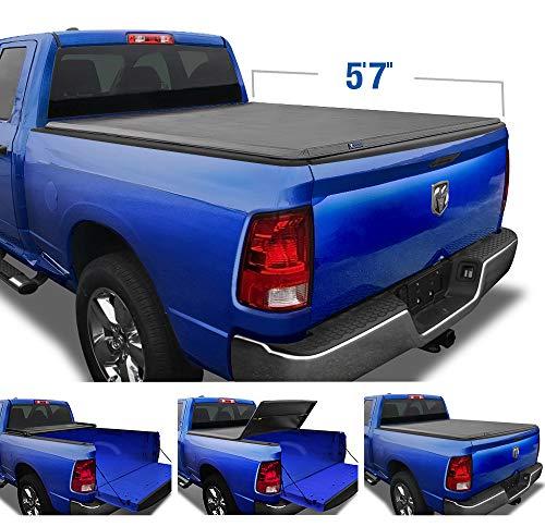 Top 10 Tonneau Cover Dodge Ram 1500 5.7 Bed – Truck Tonneau Covers