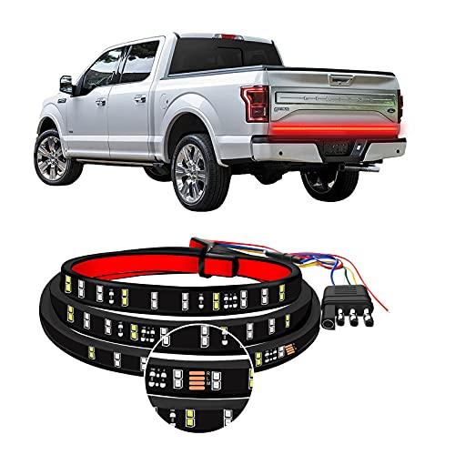 Top 10 Chevy Silverado 1500 Accessories – Automobile Brake & Tail Light Assemblies, Parts & Accessories