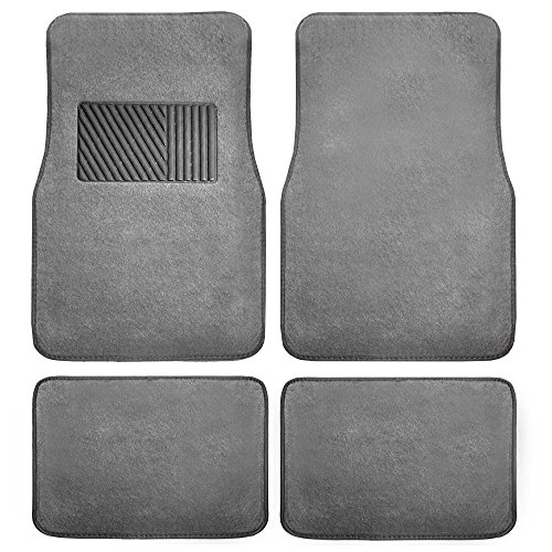 Top 10 Gray Car Mats – Automotive Floor Mats