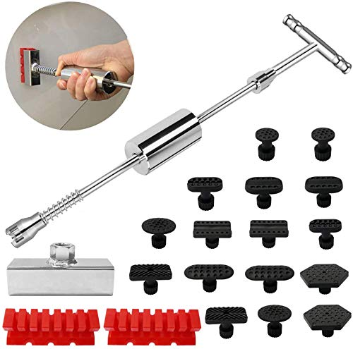 Top 10 PDR Slide Hammer – Body Repair Dent Removal Tools