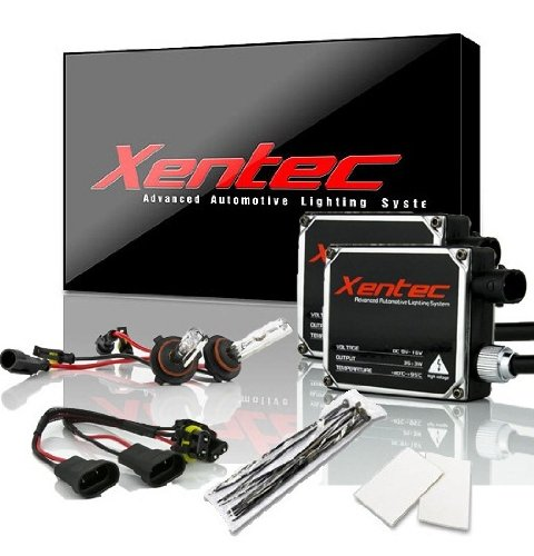 Top 10 Xenon HID Lights – Automotive Replacement Electrical Equipment