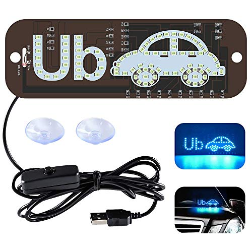 Top 10 Uber Sign LED Light – Automotive Neon Accent Lights