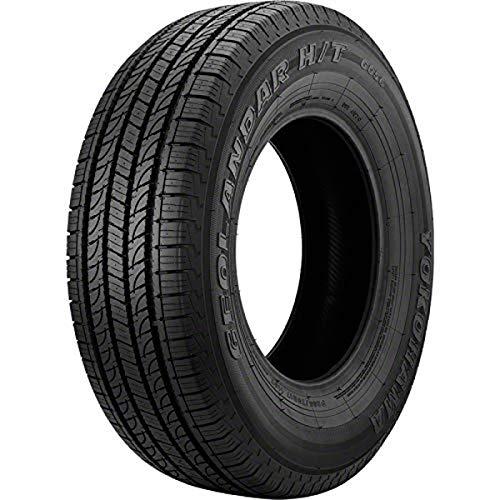 Top 8 Yokohama GEOLANDAR H/T G056 – Passenger Car Performance Tires
