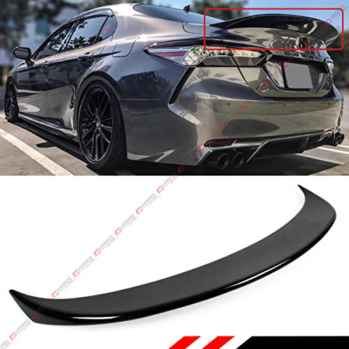 Top 10 2019 Camry XSE Accessories – Automotive Body Parts