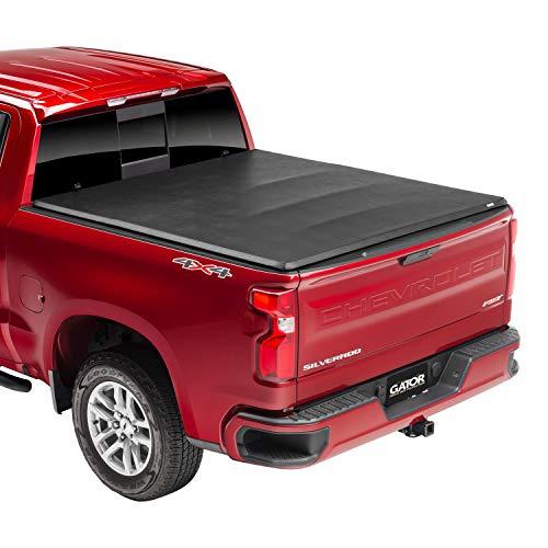 Top 10 Trifold Tonneau Cover For Chevy Silverado – Truck Tonneau Covers